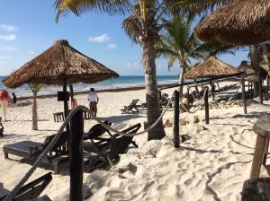 beach at breakfast1
